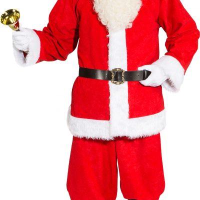 božični kostum obleka