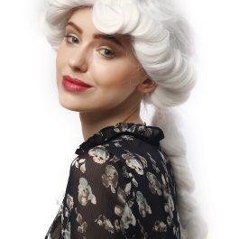 baročna lasulja