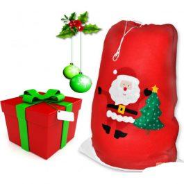 božičkova vreća za darila