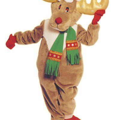 Kostum Jelenček Rudolf