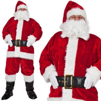 Kostumi za Božička