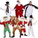 Ostali božični kostumi